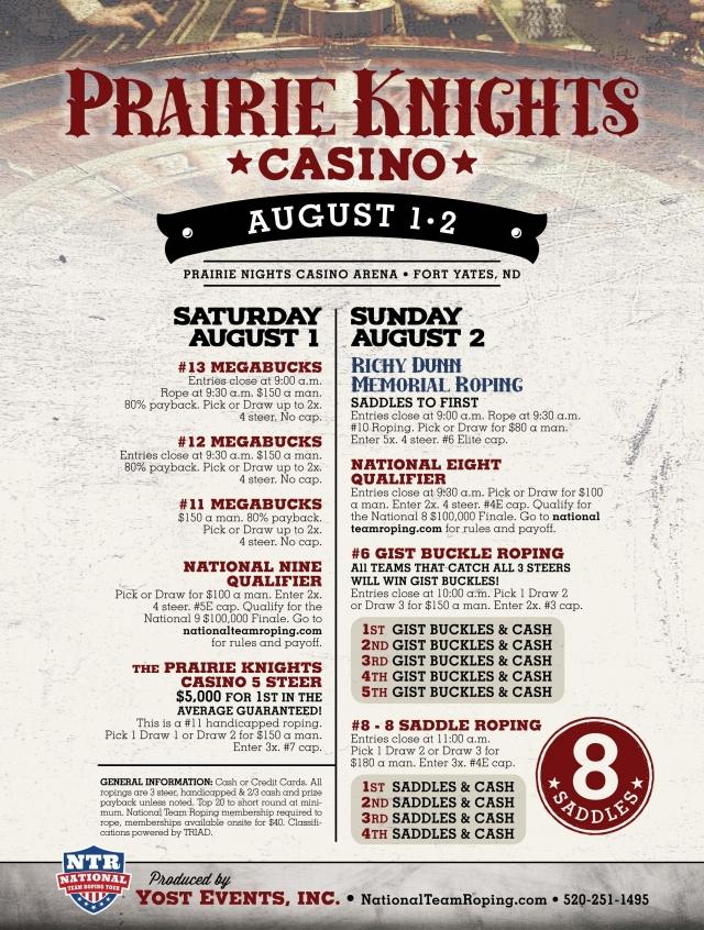 Prarie knights casino vee quiva casino players club
